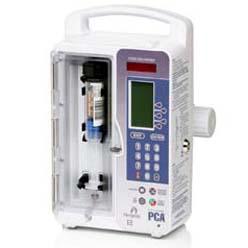 sapphire infusion pump user manual