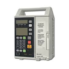 Baxter FloGard 6201 - InfuSystem
