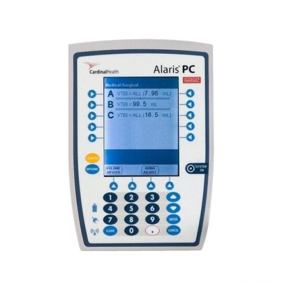 Alaris_8015_PC_Unit_Infusion_Pump