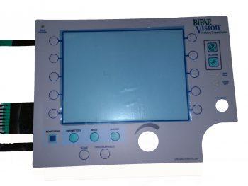 Bipap Vision Keypad 2