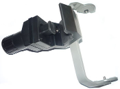 Alaris Medsystem III Pole Clamp Assembly - ALARIS Medical Part# 2861123 1