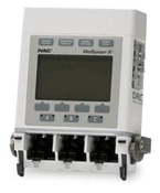 Alaris Medsystem III infusion pump 2860 1