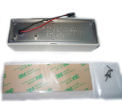 Alaris Medsystem III main battery pack assembly 1