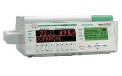 Braun outlook 100 IV pump 1